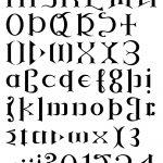 Ambigram Font | Graphic Design: Ambigrams | Tattoo Fonts, Tattoo   Ambigram Generator Free Printable