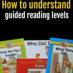 An Overview Of The Guided Reading Levels   The Measured Mom   Free Printable Level H Books