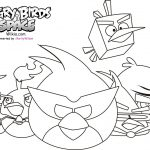 Angry Birds Coloring Pages   Free Large Images | Coloring Pages 2   Free Printable Angry Birds Space Coloring Pages