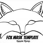 Animal Mask Clipart | Free Download Best Animal Mask Clipart On   Animal Face Masks Printable Free