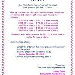 Avon Party Hostess$ | Avon | Avon, Avon Brochure, Avon Party Ideas   Free Printable Avon Flyers