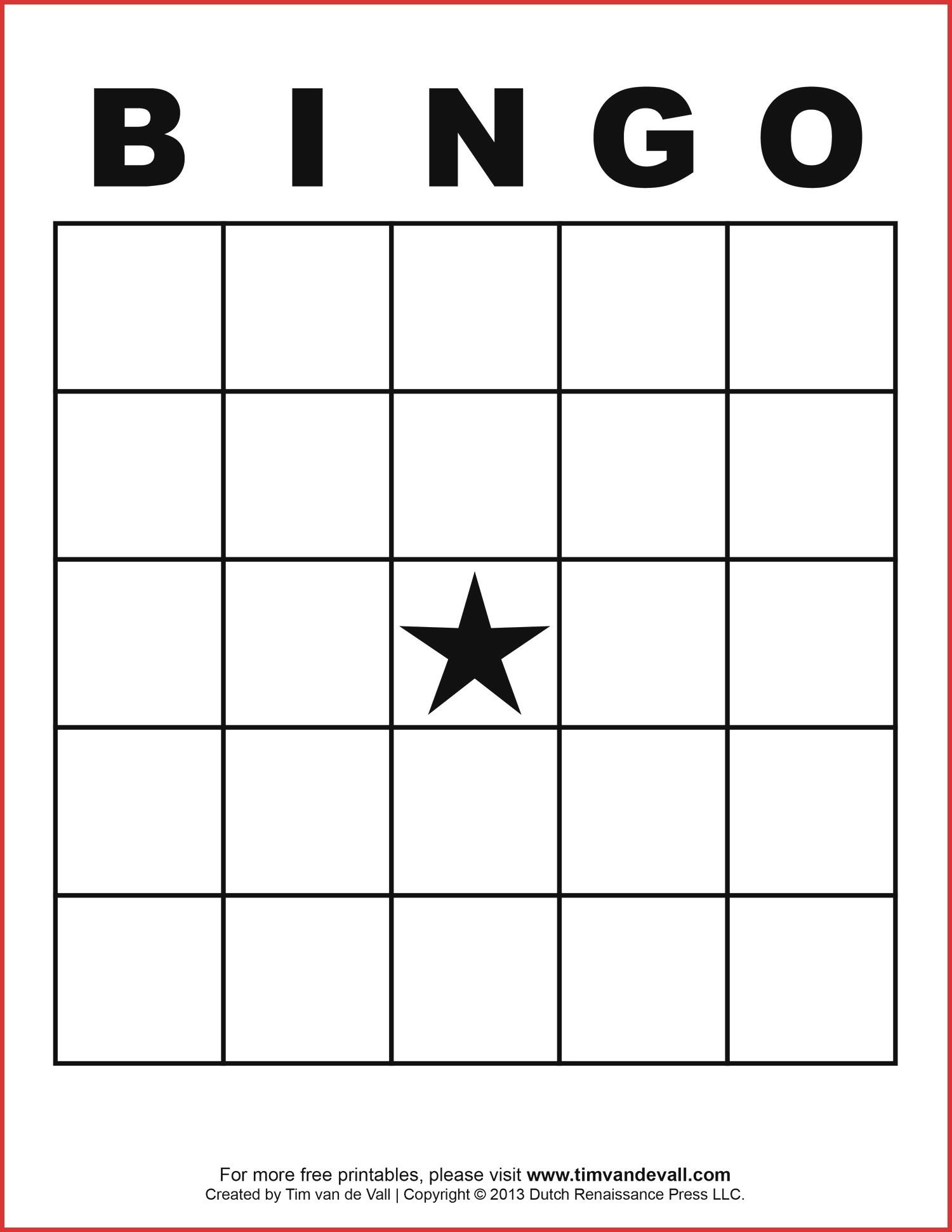 Awesome Bingo Board Template | Dos Joinery - Bingo Generator Free Printable