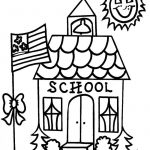 Back To School Coloring Pages Printable   Free Coloring Sheets   Free Printable Coloring Sheets For Back To School