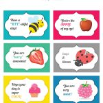 Back To School Is Quickly Approaching, And That Meant It Is Time To   Free Printable School Notes