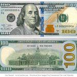 Bad News: Hidden Messages In New $100 Dollar Bill | @vop Today | 100   Free Printable 100 Dollar Bill