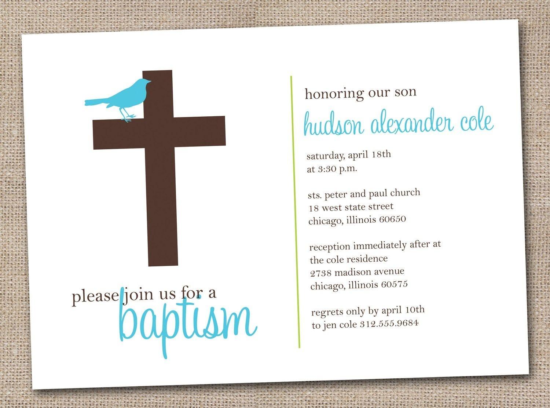 Baptism Invitations   Free Printable Christening Invitations Cards - Free Printable Baptism Invitations