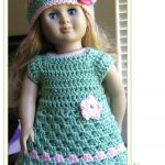 Barbie Doll Clothes Patterns Free | Crochet Patterns: Barbie Doll   Free Printable Crochet Doll Clothes Patterns For 18 Inch Dolls