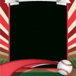 Baseball Card Template Mockup | Andrea's Illustrations | Baseball   Free Printable Baseball Card Template