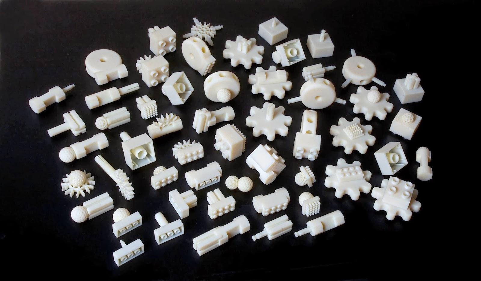Best Free 3D Printer Stuff: Best Free 3D Printer Models - Free 3D Printable Models