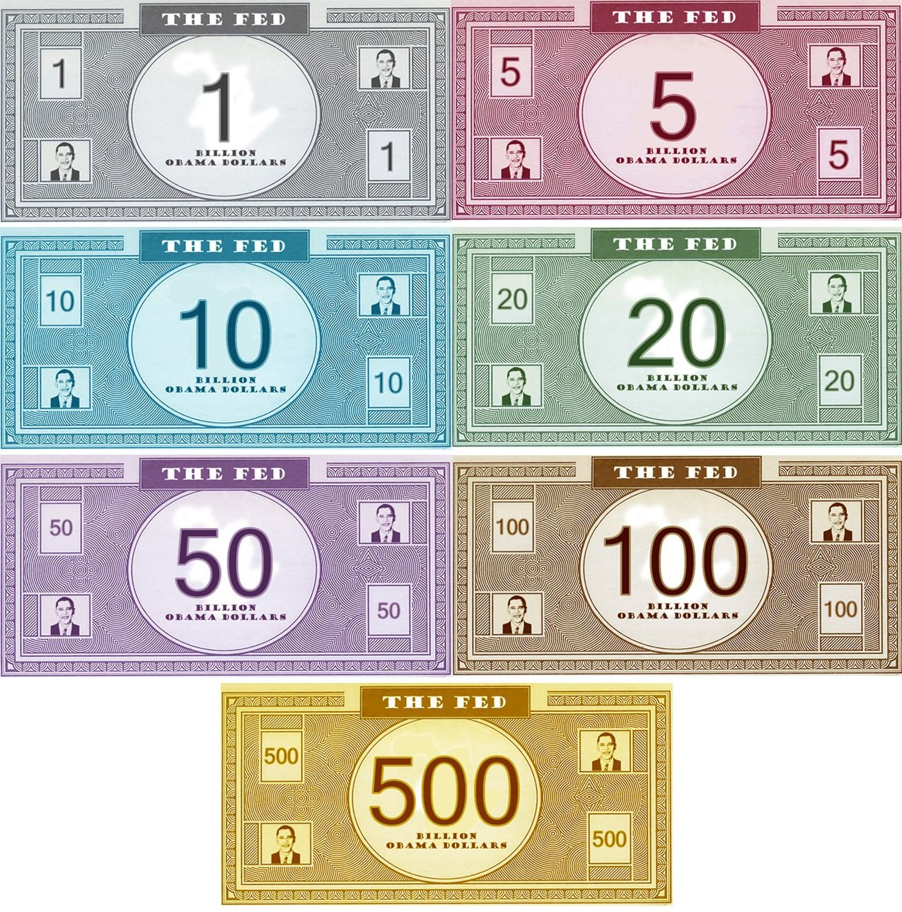 Best Free Printable Play Money | Monopoly – State Of The Union 2009 - Free Printable Play Money