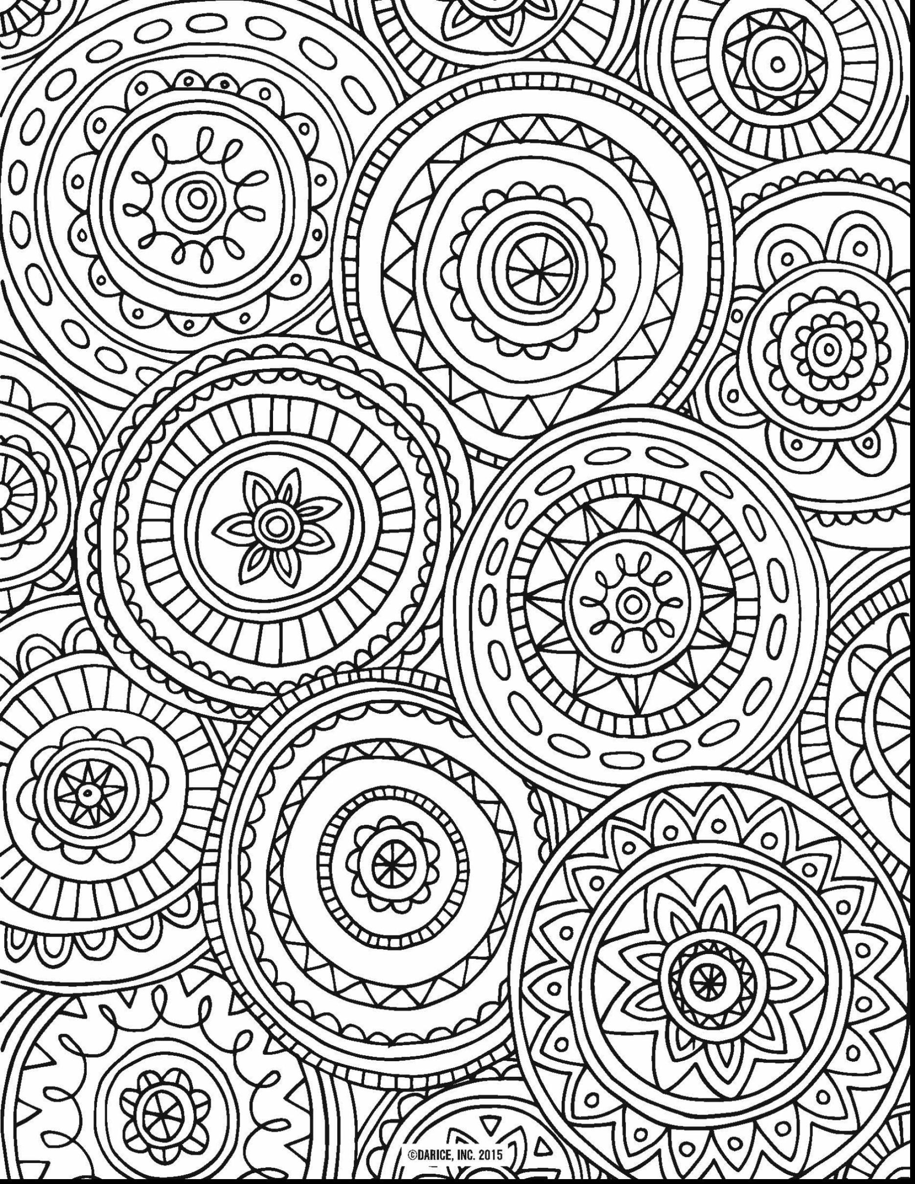 Best Of Free Printable Mandala Coloring Pages For Adults Pdf - Free Printable Mandalas Pdf