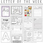 Bible Abc Printables   Christian Preschool Printables   Bible Lessons For Toddlers Free Printable