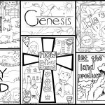 Bible Coloring Pages For Kids [Free Printables]   Free Printable Sunday School Lessons For Kids