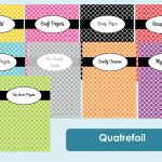 Binder Covers | Allaboutthehouse Printables   Free Editable Printable Binder Covers And Spines