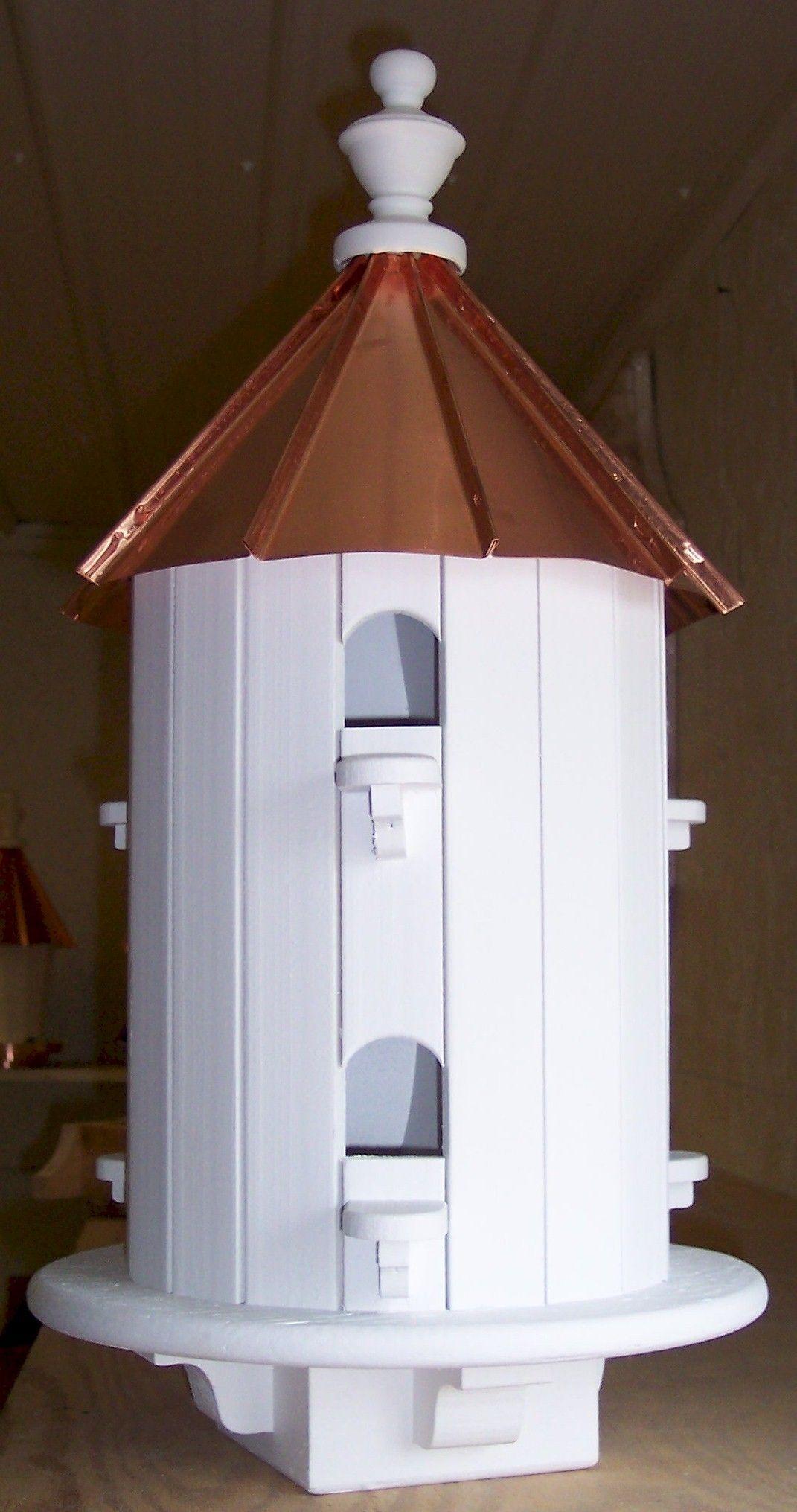 Birdhouses Wild Birds Purple Martin Woodpecker Amish Bird Houses - Free Printable Purple Martin House Plans