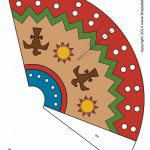 Blackfoot Paper Teepee   Free Printable Teepee