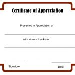 Blank Certificate Templates To Print | Activity Shelter   Free Printable Reward Certificates