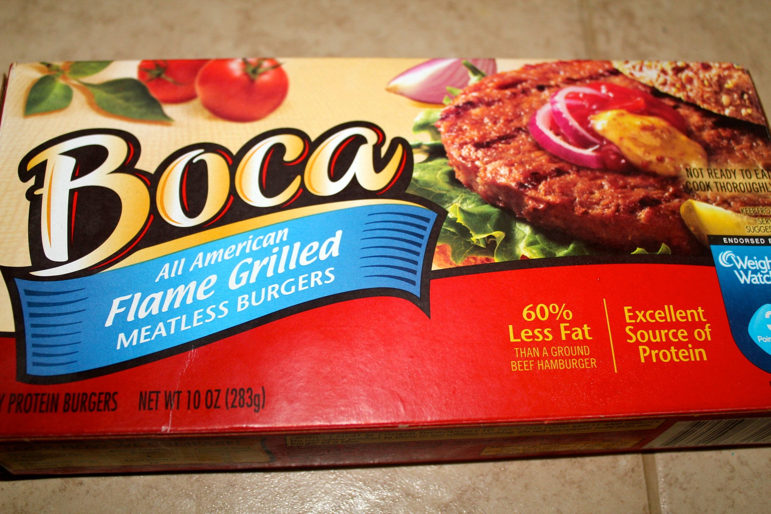 Boca Foods Company, A Subsidiary Of Kraft Foods, Make A Variety Of - Free Printable Kraft Food Coupons
