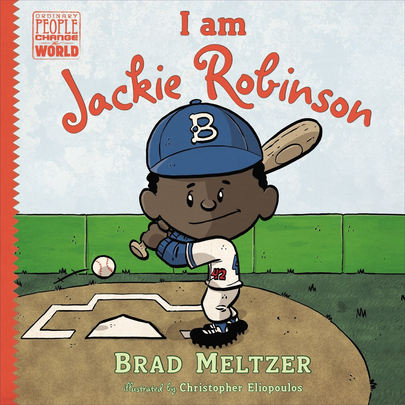 Books, Videos, And Lessons: Jackie Robinson For Kids - Kids Creative - Jackie Robinson Free Printables