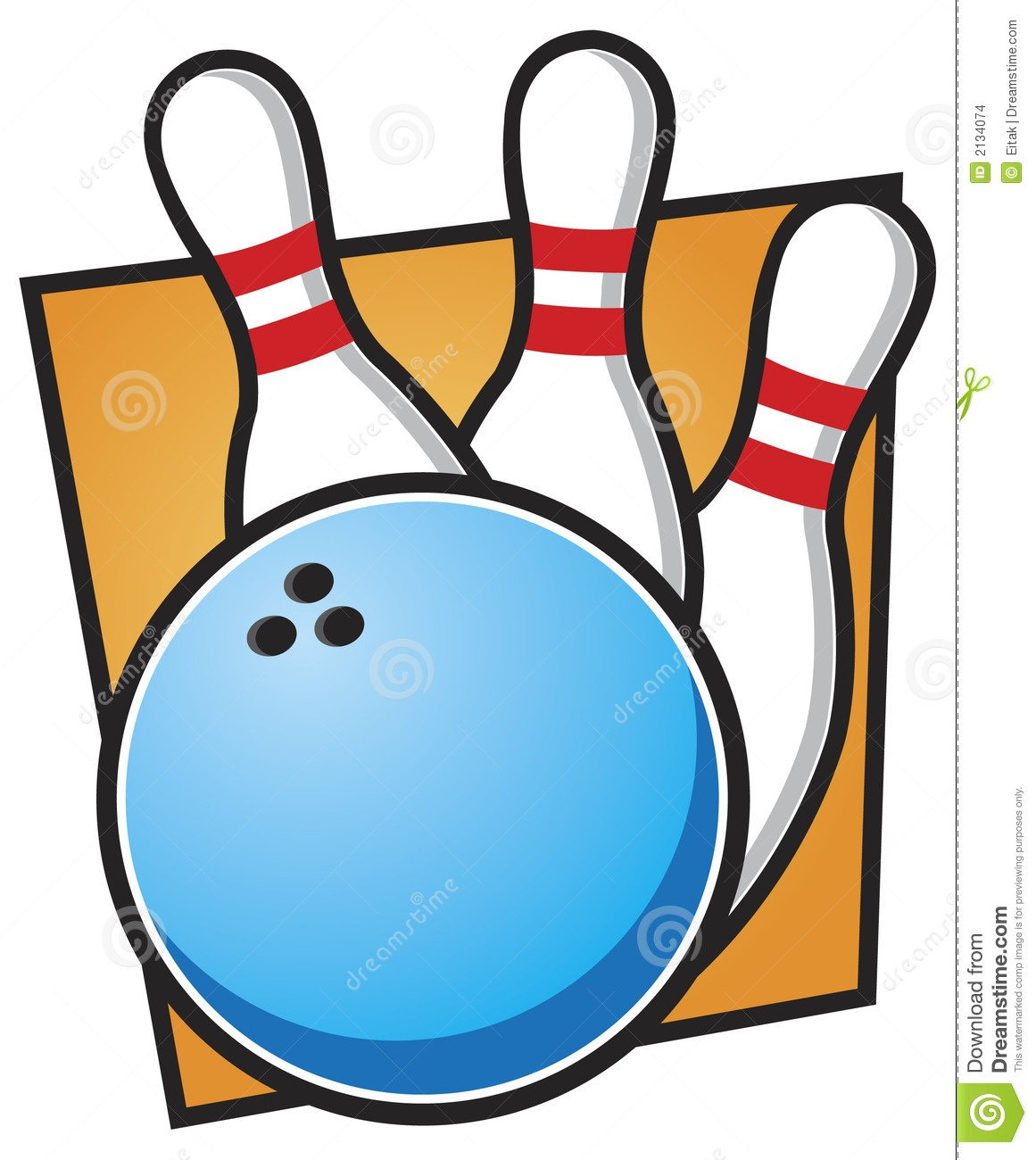 Bowling Pictures Free | Free Download Best Bowling Pictures Free On - Free Printable Bowling Clipart