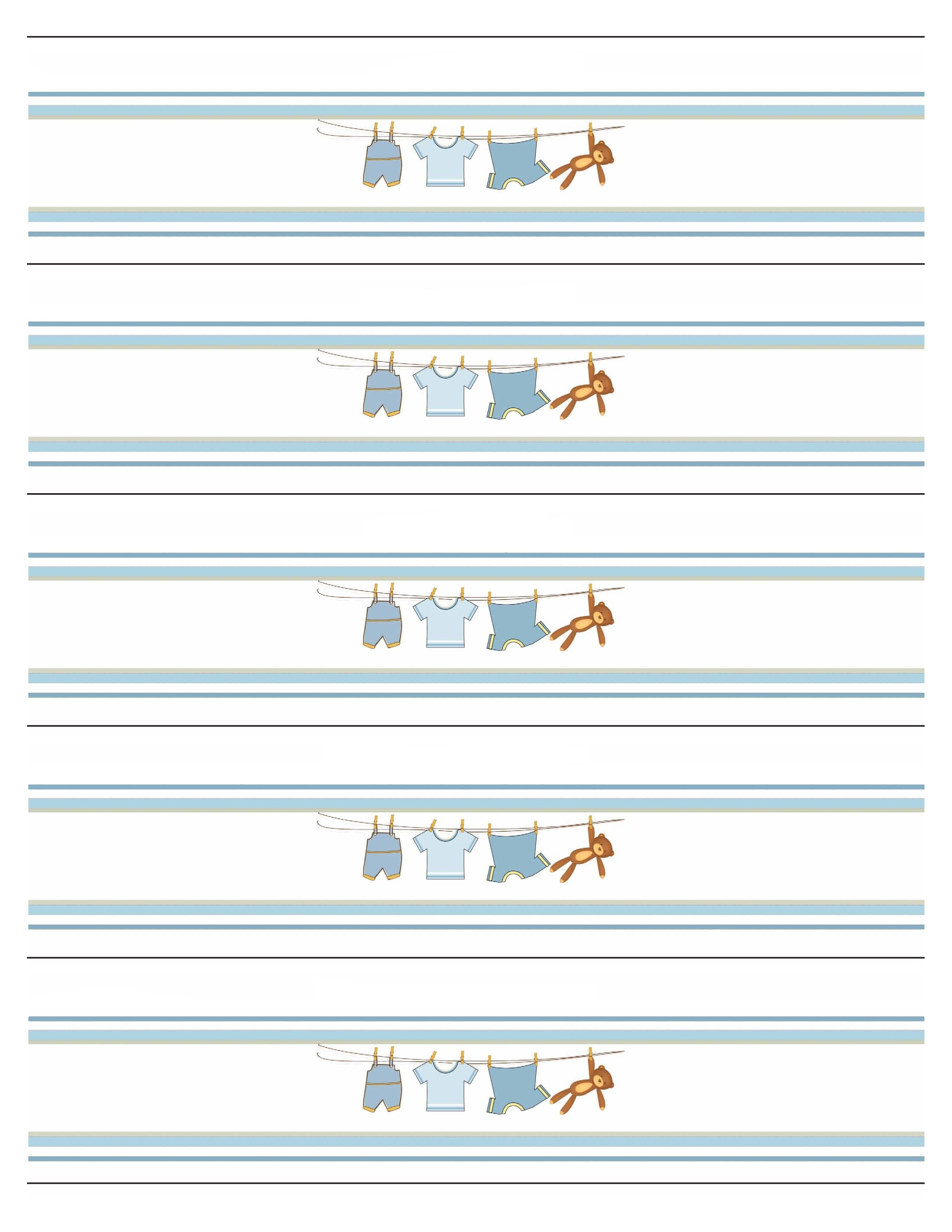 Boy Baby Shower Free Printables   Baby Shower Free Printables   Free - Free Printable Water Bottle Labels For Baby Shower