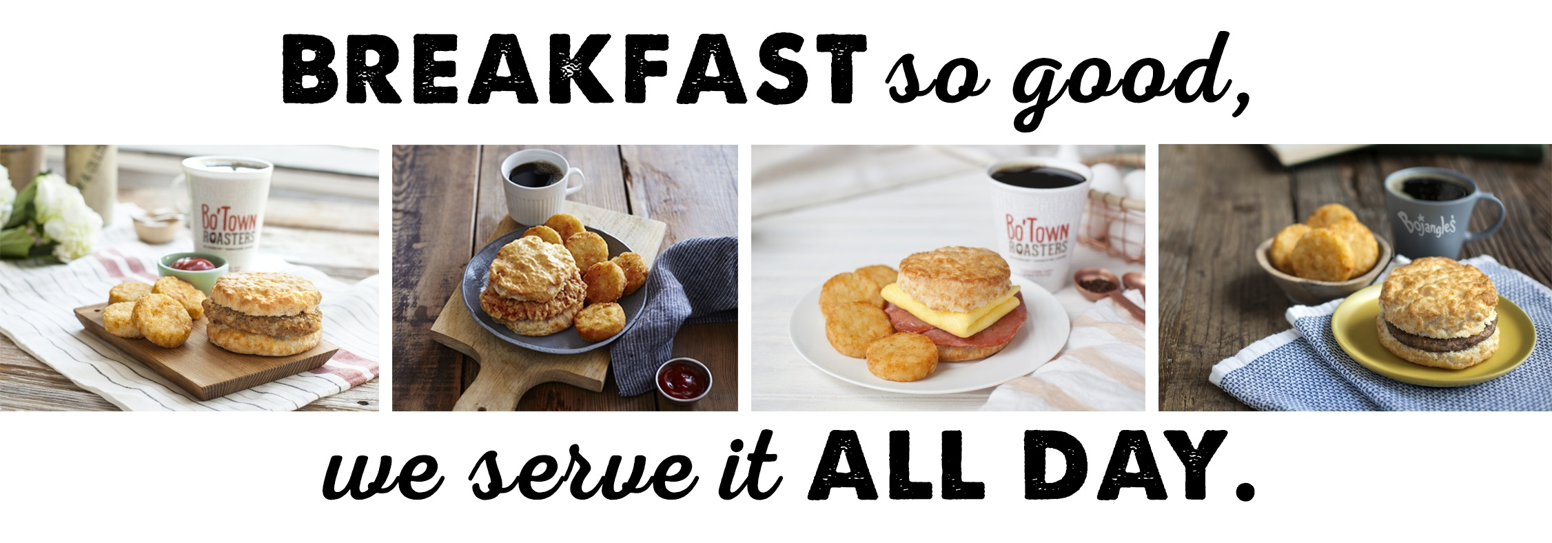 Breakfast All Day - Bojangles' Famous Chicken 'n Biscuits - Free Printable Coupons For Bojangles