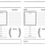 Bullet Journaling For Beginners With Free Printable   The Cottage Market   Free Bullet Journal Printables