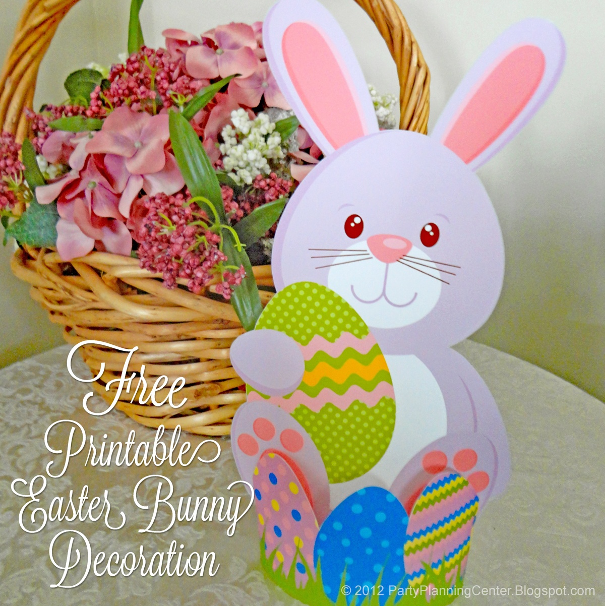 Can't Find Substitution For Tag [Post.body]--> Printable Easter - Free Printable Easter Decorations