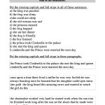 Capitalization And Punctuation Worksheets   Free Teacher Worksheets   Free Printable Worksheets For Punctuation And Capitalization