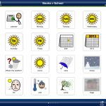 Carrie's Speech Corner: App Review: Proxtalker App Professional Version   Free Printable Widgit Symbols