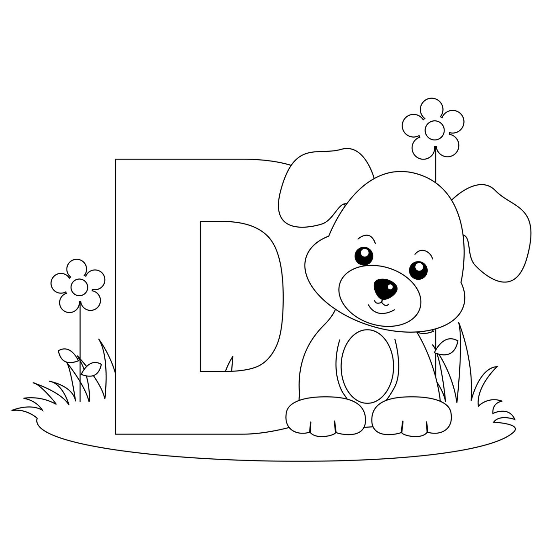Cartoon Alphabet Coloring Pages Valid Free Printable Alphabet - Free Printable Alphabet Coloring Pages
