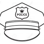 Cartoon Police Hat Clipart | Free Download Best Cartoon Police Hat   Free Printable Police Hat