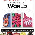 Christmas Around The World Has Stepstep Photos For Christmas   Christmas Around The World Free Printables