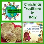 Christmas Around The World: Italy | Christmas Ideas & Activities   Christmas Around The World Free Printables