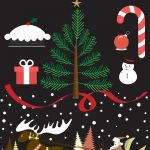 Christmas Cards That Make You Look Twice!   Make A Holiday Card For Free Printable