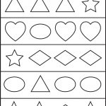 Circle The Picture That Is Different – 1 Worksheet / Free Printable   Free Printable Same And Different Worksheets