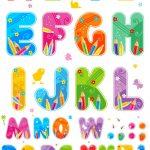 Clip Art Free Alphabet Letters – 101 Clip Art   Free Printable Clip Art Letters