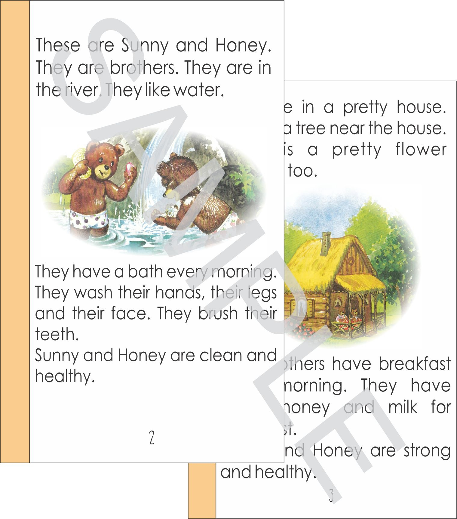 Collection Of Free Printable Story Books For Grade 1 (31+ Images In - Free Printable Story Books For Grade 1