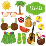 Collection Of Props Clipart | Free Download Best Props Clipart On   Hawaiian Photo Booth Props Printable Free