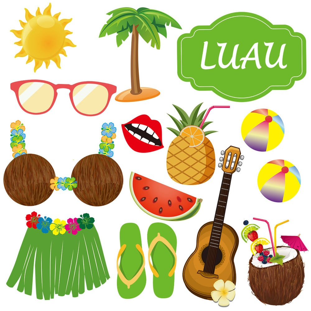 Collection Of Props Clipart   Free Download Best Props Clipart On - Hawaiian Photo Booth Props Printable Free