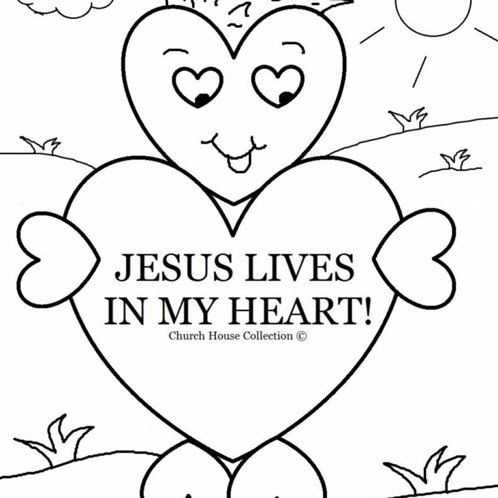 Coloring Book World ~ Christian Coloringes For Kids Religious With - Free Printable Christian Coloring Pages