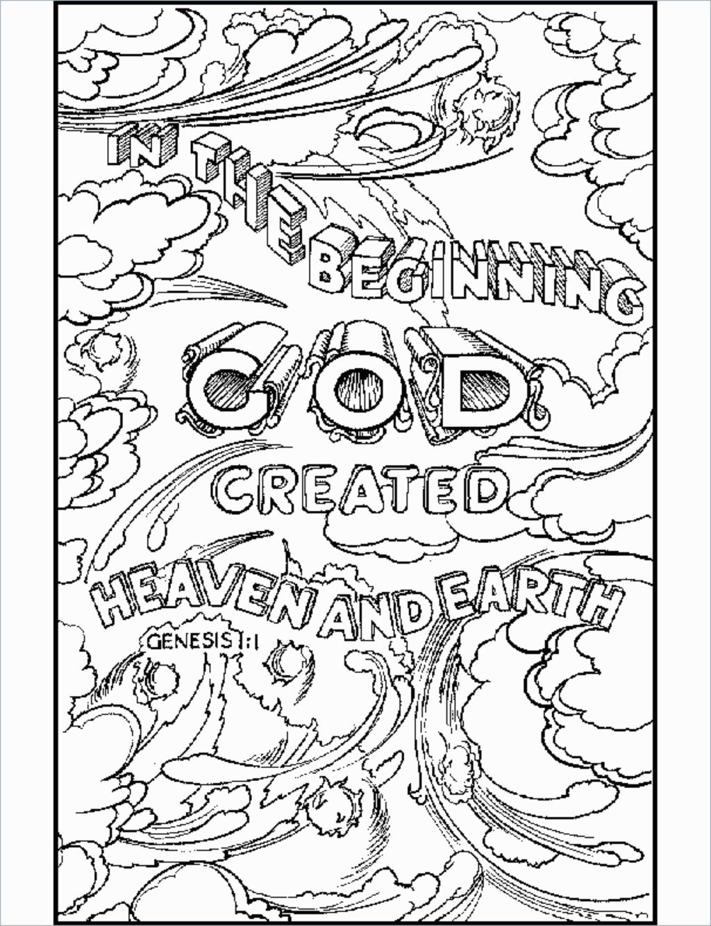 Coloring Book World ~ Coloring Book World Christian Pages For Adults - Free Printable Bible Coloring Pages