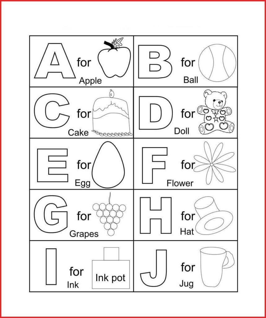 Coloring Book World ~ Colorings Free Printable Letter I For - Free Printable Greek Letters