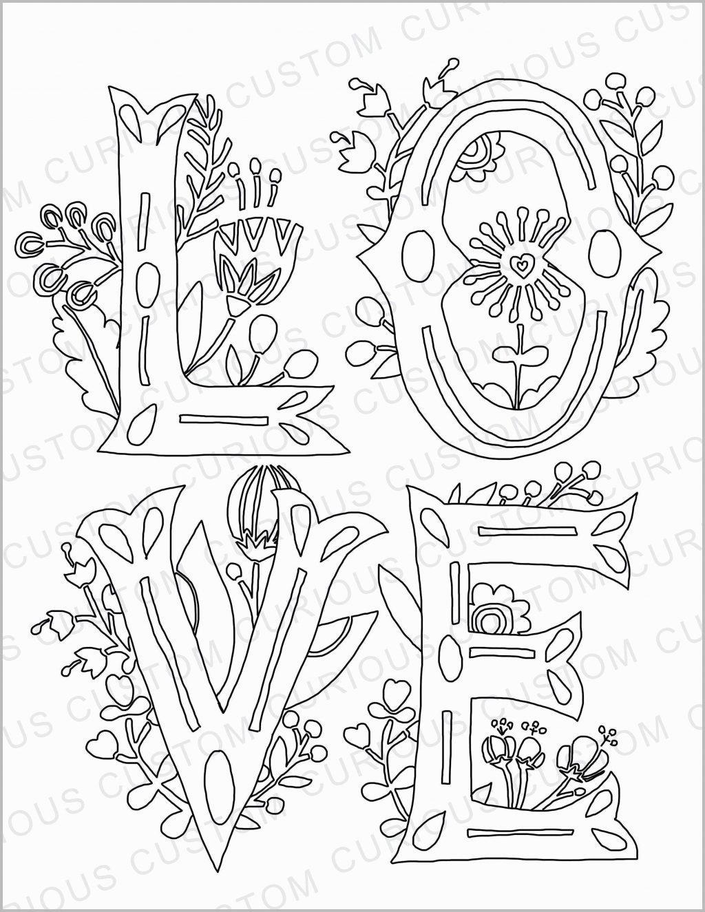 Coloring Book World ~ Free Download Printable Wedding Colouring - Free Printable Personalized Wedding Coloring Book