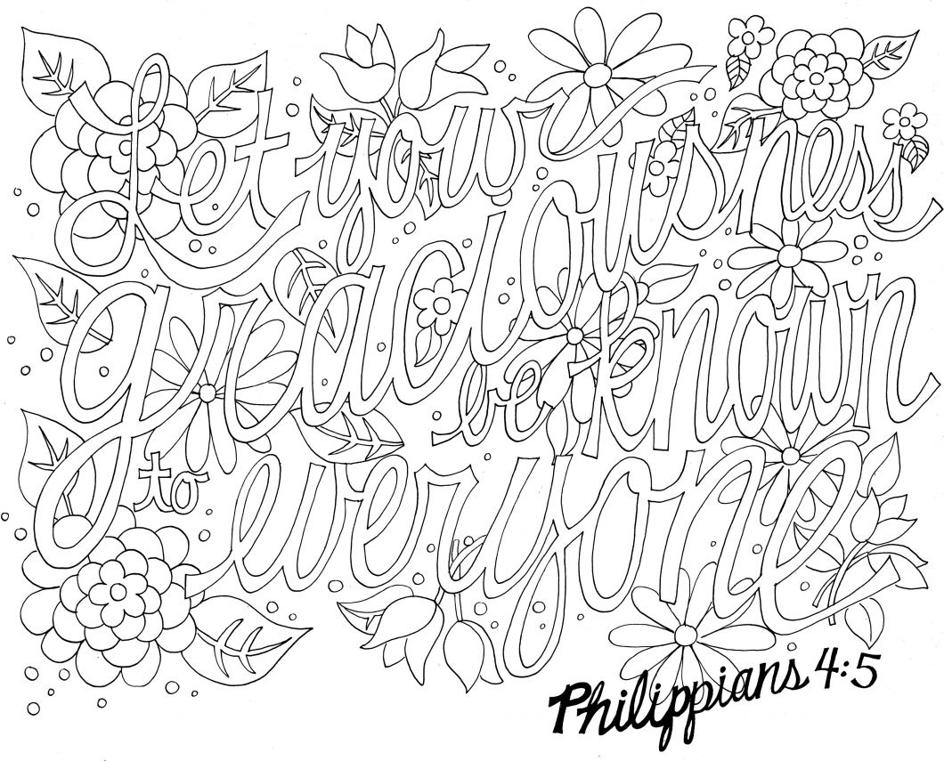 Coloring ~ Coloring Books Bible Verse Romanian Book Anna Moore - Free Printable Bible Verses Adults