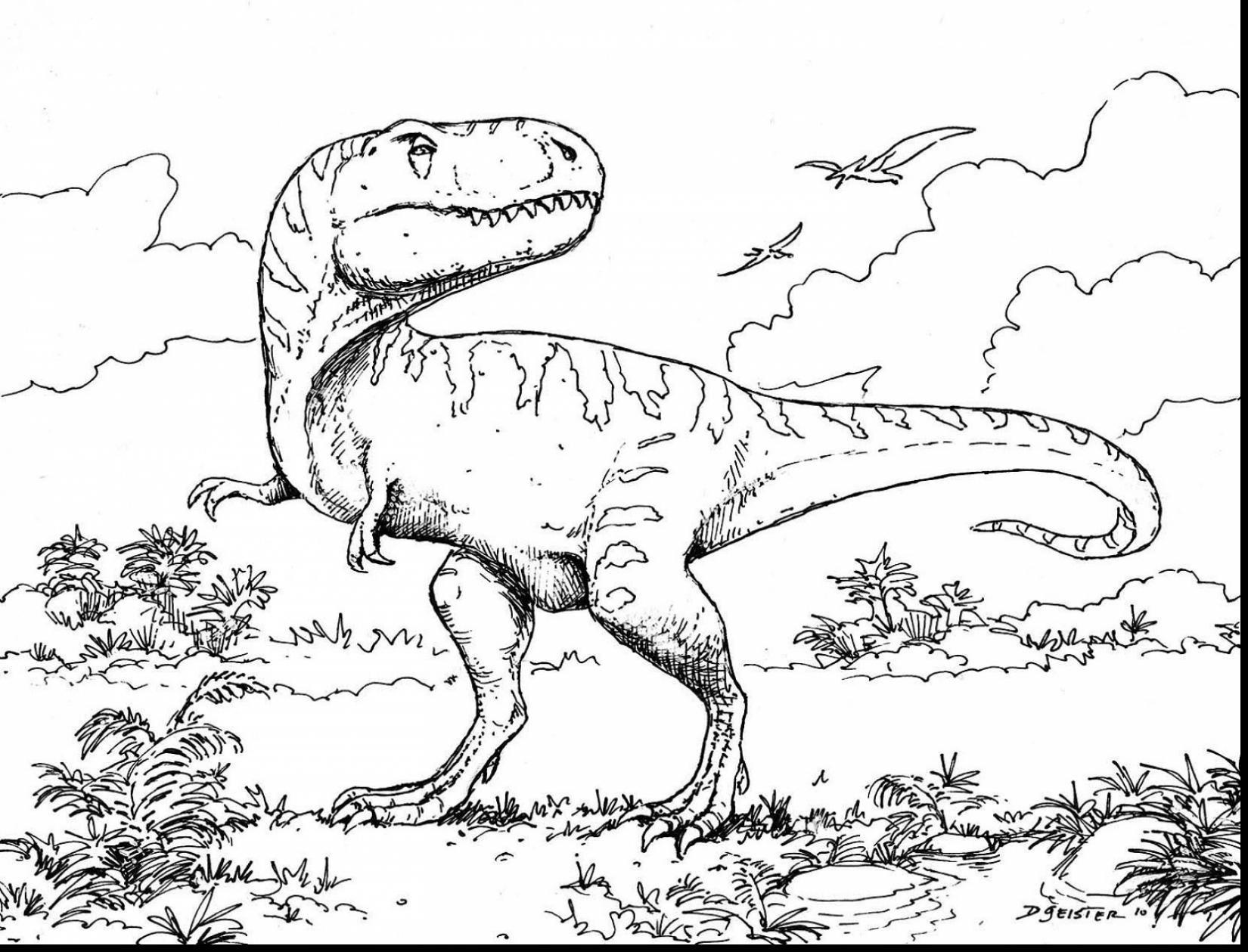 Coloring ~ Coloring Free Printable Dinosaur Cards For Kids - Free Printable Dinosaur Coloring Pages