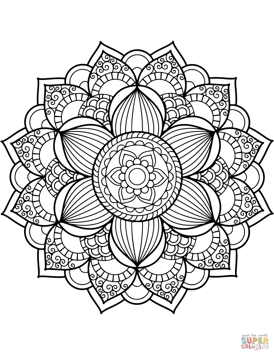 Animal Coloring Pages Pdf | Coloring - Animals | Dog ...
