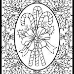 Coloring Ideas : Christmasoloring Pages Pdfoloringges Free Printable   Christmas Pictures To Color Free Printable