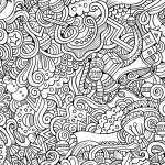 Coloring Ideas : Coloring Book For Adults Pdf Page Cartoon Santa   Free Printable Coloring Books Pdf