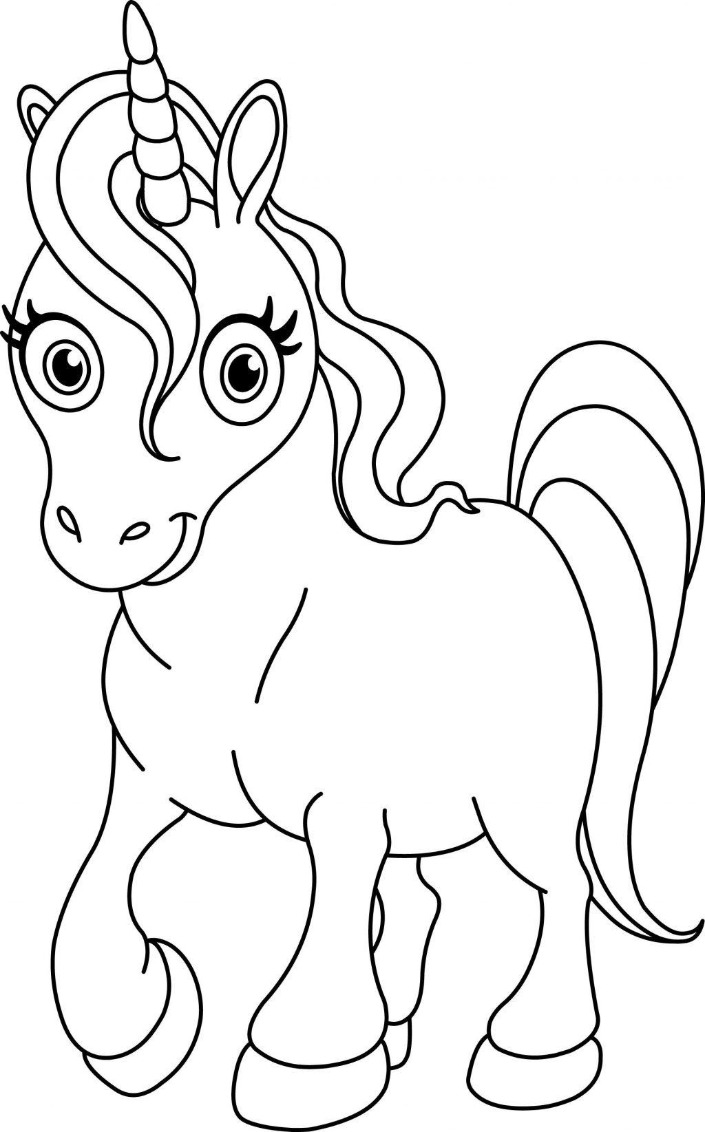 Coloring Ideas : Coloring Ideas Tremendous Free Printable Unicorn - Free Printable Unicorn Coloring Pages